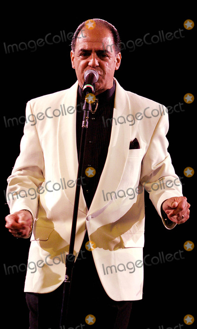 Photo - Richard Nader's Summer Doo Wop Reunion Concert Xvi at the Continental Airlines Arena in New Jersey 6/19/2004 Photo By:john Barrett/Globe Photos, Inc 2004 the Duprees