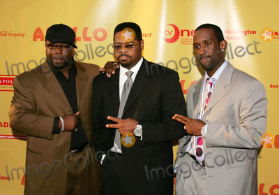 "Boyz II Men Photo - Apollo Theatre Foundation Presents Its Inaugural Spring Benefit: "" the Magic Lives on "" at the Apollo Theatre in Harlem , New York City 6-20-2005 Photo By:rick Mackler-rangefinders-Globe Photos, Inc 2005 Boyz Ii Men"