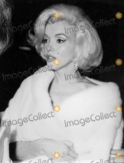 Marilyn Monroe Photo - Marilyn Monroe Steinberg/Globe Photos, Inc.