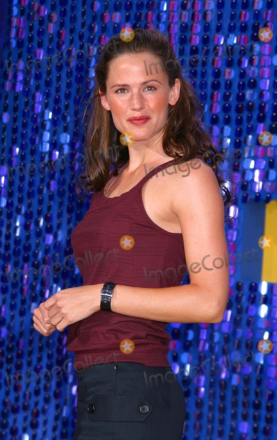 Jennifer Garner Photo - 2003 Mtv Movie Awards- Arrivals Shrine Auditorium, Los Angeles, CA 05/31/2003 Photo by Kelly Jordan / Globe Photos Inc. 2003 Jennifer Garner