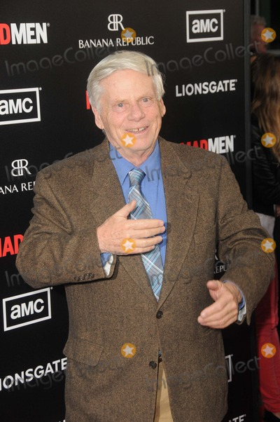 "Robert Morse, Madness, The Specials Photo - Robert Morse attending the Special Premiere Screening of ""Mad Men"" Held at the Cinerama Dome in Hollywood, California on 3/14/12 Photo by: D. Long- Globe Photos Inc."