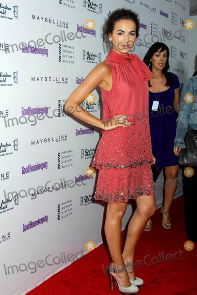 Camilla Belle Photo - Good Housekeeping's Annual Shine on Awards Honoring Remarkable Women Radio City Music Hall, NYC April 12, 2011 Photos by Sonia Moskowitz, Globe Photos Inc 2011 Camilla Belle