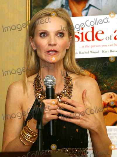 Joan Allen Photo - Post Screening Q & a with Joan Allen the Ballroom, the Lodge at Ranco Mirage, CA. Rancho Mirage, CA. 03-11-05 Photo by Milan Ryba/Globe Photos Inc. 2005 Joan Allen