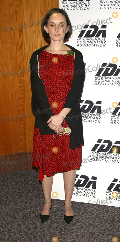 Marlo Poras Photo - 18th Annual International Documentary Association Awards Gala Directors Guild of America Theatre, Los Angeles, CA 12/13/02 Photo by Milan Ryba/Globe Photos, Inc. 2002 Marlo Poras