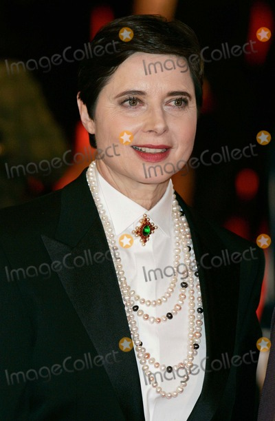 Isabella Rossellini, Grits Photo - Isabella Rossellini Actress True Grit Premiere Berlin Germany 02-10-2011 photo by Kurt Krieger- Allstar-globe Photos, Inc. 2011