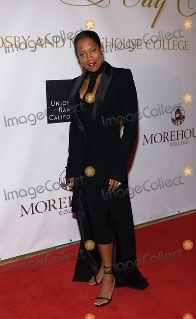 Regina King, Ray Charles Photo - Ray Charles Tribute Hosted by Morehouse College at the Beverly Hilton Hotel, Beverly Hills, California 09/29/04 Photo by Valerie Goodloe/Globe Photos Inc. 2004 Regina King