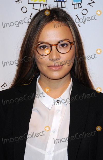 "Moon Bloodgood Photo - Annual ""I Have a Dream Foundation"" Gospel Brunch at the House of Blues Sunset Strip in West Hollywood, CA 2011 3/6/11 photo by Scott Kirkland-globe Photos @ 2011 Moon Bloodgood"