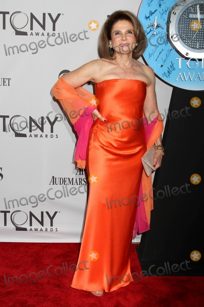 Tovah Feldshuh Photo - The 65th Annual Tony awards