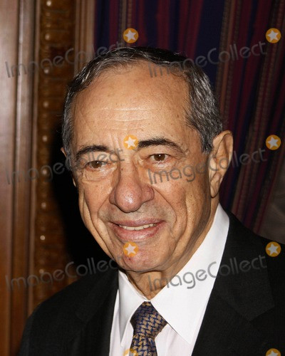Mario Cuomo, Ed Koch Photo - November 2009 - New York, NY, USA - Mario Cuomo - Ed Koch Celebrates His 85th Birthday and 20 Year Anniversary at Bryan Cave Llp Law Firm at the St. Regis Hotel Versailles Ballroom. Photo Credit: Anthony G. Moore-Globe Photos, Inc.