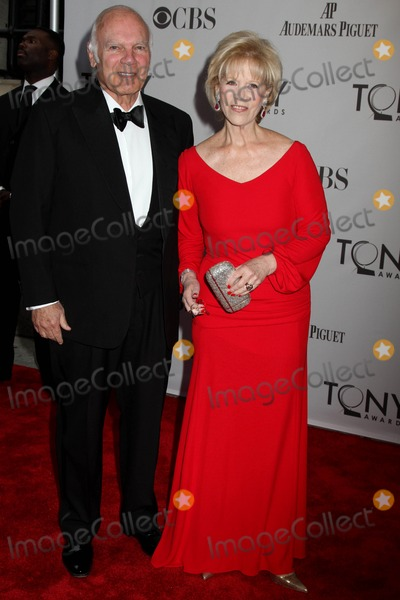 Daryl Roth Photo - The 65th Annual Tony awards