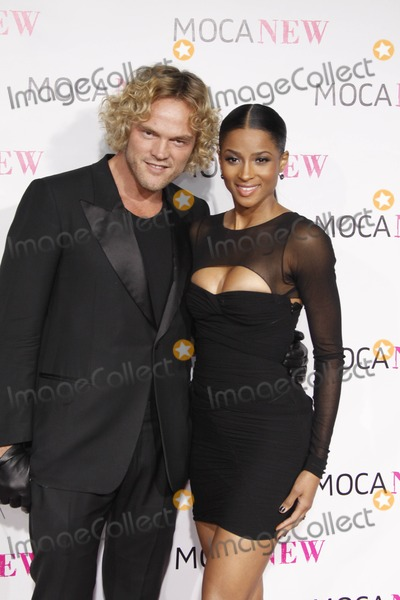 Ciara, Peter Dundas Photo - Designer Peter Dundas and Singer Ciara Arrive at the Museum of Contemporary Art's Moca 30th Anniversary Gala at Moca Grand Avenue in Downtown Los Angeles, USA, on November 15th, 2009. Photo: Hubert Boesl