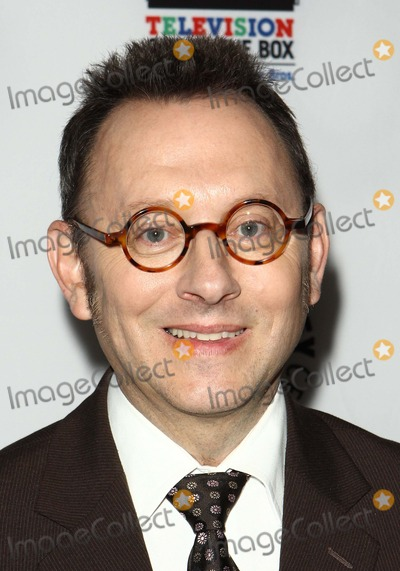 Michael Emerson Photo - Michael Emerson attends an Evening with 'Person of Interest' Held at the Paley Center For Media, Beverly Hills,ca. May 1 - 2012.photo: Tleopold/Globephotos
