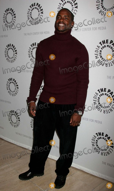"Keith Robinson Photo - the Paley Center For Media Presents the World Premiere of the Epic New Miniseries ""Comanche Moon"" Beverly Hills, CA 01/08/08 Keith Robinson Photo: Clinton H. Wallace-photomundo-Globe Photos Inc"