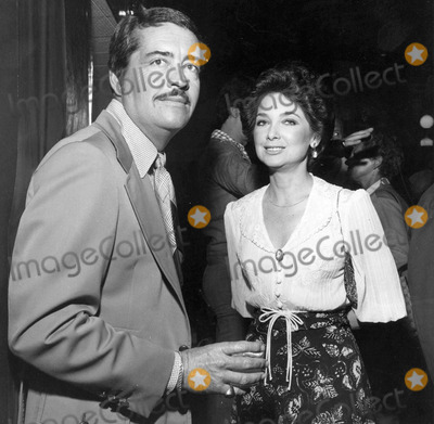 Photos and Pictures - Suzanne Pleshette and Husband Tom ...