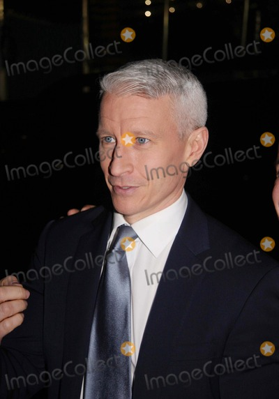 Anderson Cooper, Diane Sawyer, Christiane Amanpour, Shepard Smith Photo - Diane Sawyer anchoring ABC World News from Ground Zero on Monday night May 2nd 2011!! Also at Ground is Christiane Amanpour with ABC News  in a red jacket and Shepard Smith with Fox News and CNN'S Anderson Cooper down at Ground Zero!!!!