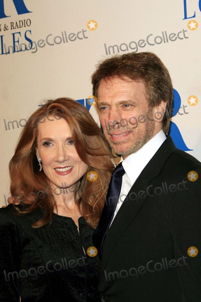 Jerry Bruckheimer Photo - Museum of Television and Radio Gala - Regent Beverly Wilshire Hotel, Beverly Hills, California - 10-26-2006 - Photo by Nina Prommer/Globe Photos, Inc 2006