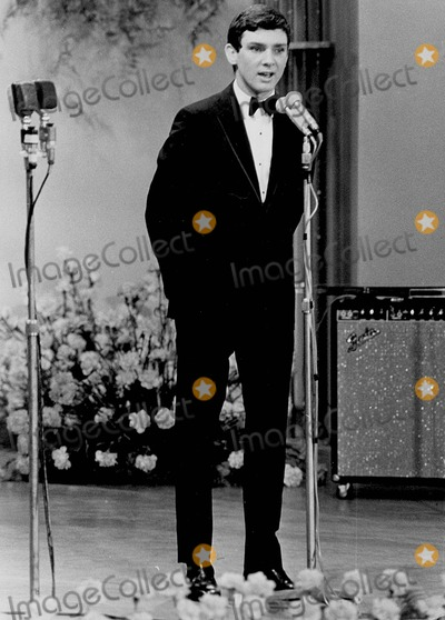 Gene Pitney Photo - Gene Pitney Photo by Nasa-Globe Photos, Inc. Genepitneyretro