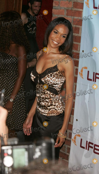 "Michelle Williams, Kelly Rowland, Kelly Rowlands Photo - Kelly Rowland Launches Her Latest Musical Release, ""MS. Kelly"" with a Party at Home Nightclub West 27th Street 07-10-2007 Photos by R"