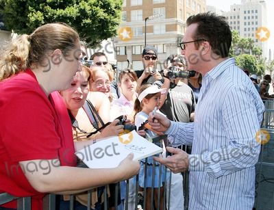 Tom Arnold, Chris Farley Photo - Comedian Chris Farley Honored Posthumoustly with Star on the Hollywood Walk of Fame in Front of the Improv Olympic West, Where Farley Used to Perform on Hollywood Blvd, Hollywood, CA. (08/26/05) Photo by Milan Ryba/Globe Photos, Inc.2005 Tom Arnold