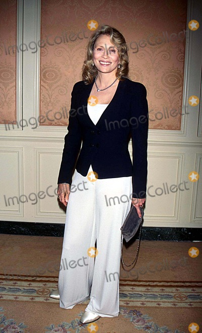 Faye Dunaway Photo - Faye Dunaway at Bafta Awards 6-26-1996 Photo by Joyce Silverstein-ipol-Globe Photos, Inc.