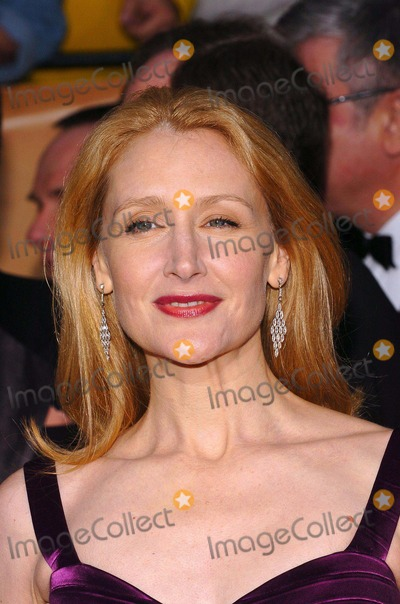 Patricia Clarkson Photo - 10th Annual Screen Actors Guild Awards Arrivals at the Shrine Auditorium in Los Angeles, California 02/22/2004 Photo by Fitzroy Barrett/Globe Photos Inc. 2004 Patricia Clarkson