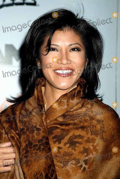 "Julie Chen Photo - the New York Premiere of ""Kill Bill Vol.1"" at the Ziegfeld Theatre , New York City. 10/07/2003 Photo: Sonia Moskowitz / Globe Photos,inc. 2003 Julie Chen"