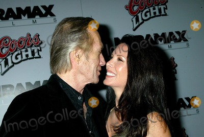 "David Carradine Photo - the New York Premiere of ""Kill Bill Vol.1"" at the Ziegfeld Theatre , New York City. 10/07/2003 Photo: Sonia Moskowitz / Globe Photos,inc. 2003 David Carradine"