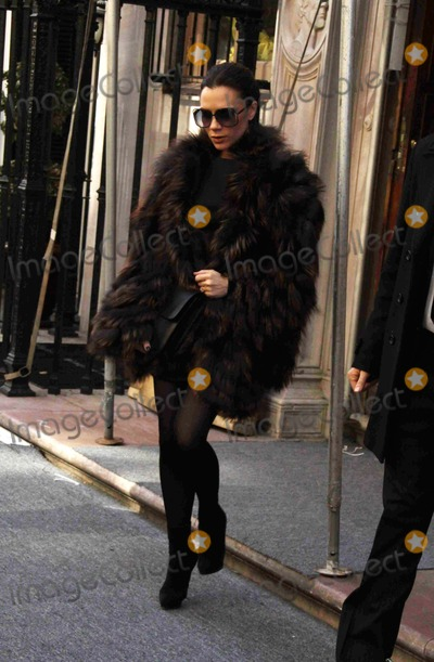 Victoria Beckham Photo - Victoria Beckham Leaving Her Fashion Show During Mercedes-benz Fashion Week NY at 2 East 63 Street , New York City 02-13-2011 Photo by John Barrett/Globe Photos, Inc.20111