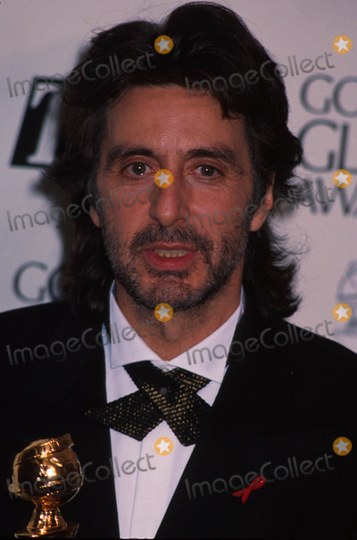Al Pacino Photo - AL Pacino Photo by Lisa Rose/Globe Photos, Inc.