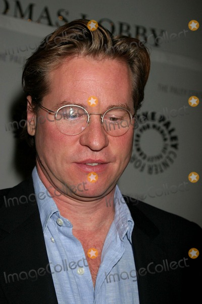 "Val Kilmer Photo - the Paley Center For Media Presents the World Premiere of the Epic New Miniseries ""Comanche Moon"" Beverly Hills, CA 01/08/08 Val Kilmer Photo: Clinton H. Wallace-photomundo-Globe Photos Inc"