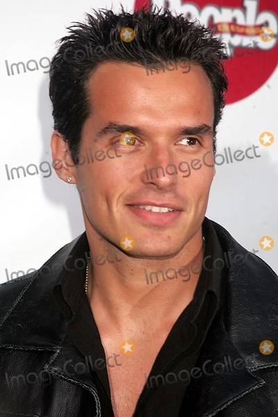Antonio Sabato Jr., Antonio Sabato, Jr. Photo - 4th Annual People En Espanol's '50 Most Beautiful' at Capitale, New York City 05-18-2005 Photo: Rick Mackler-rangefinders-Globe Photos Inc. 20005 Antonio Sabato Jr