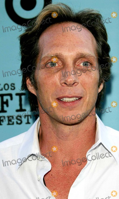 William Fichtner Photo - William Fichtner - Nine Lives - Premiere - Academy Theater, Beverly Hills, CA - 06-21-2005 - Photo by Nina Prommer/Globe Photos Inc2005 -