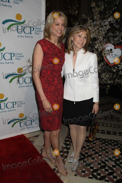 Paula Zahn, Donna Hanover Photo - Donna hanover,paula zahn