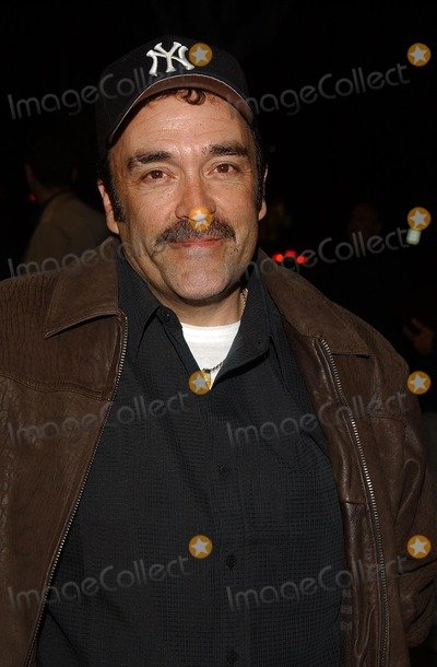 Daniel Zacapa Photo - : Bleacher Bums Premiere Screening Writers Guild of America, Beverly Hills, CA 04/02/2002 Daniel Zacapa Photo by Amy Graves/Globe Photos,inc.2002 (D)