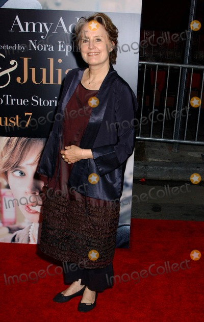 "Alice Waters Photo - Alice Waters attends the Los Angeles Premiere of ""Julie & Julia"" Held at the Mann's Village Theatre in Westwood, California on July, 27 2009 Photo by Phil Roach-ipol-Globe Photos, Inc."