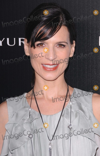 Perrey Reeves, Perrey Reeves- Photo - P.s. Arts' 20th Anniversary Celebration at Sunset Tower Hotel in West Hollywood, CA 10/18/11 Photo by Scott Kirkland-Globe Photos   2011 Perrey Reeves