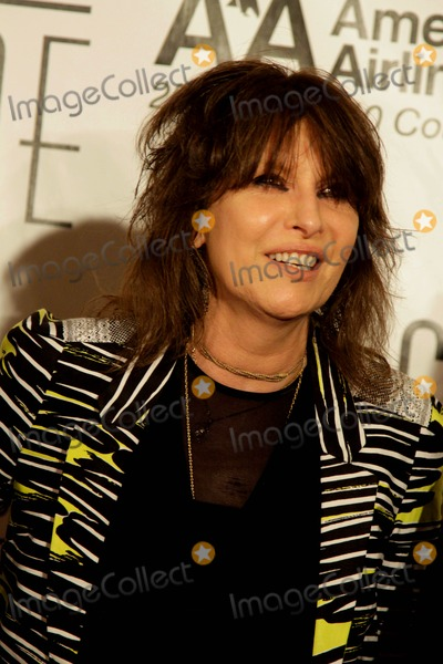 Chrissie Hynde Photo - The songwriter's Hall of Fame 2011 Annual Awards gala