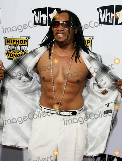 Melle Mel Photo - ''Vh1 Hip Hop Honors''red Carpet at Hammerstein Ballroom W.34st Date 10-04-07 Photos by John Barrett-Globe Photos,inc Rapper Melle Mel