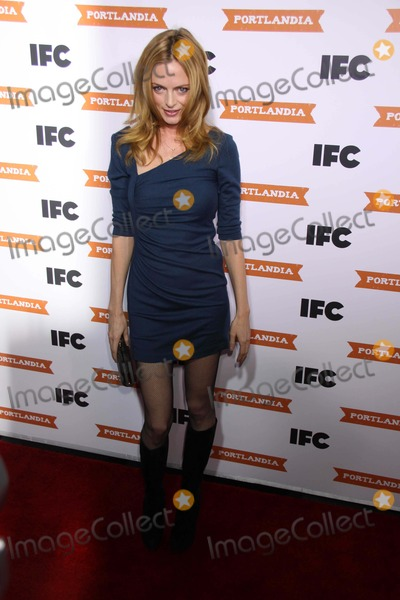 Heather Graham Photo - Heather Graham at ''Portlandia'' Ifc Original Comedy Series at Edison Ballroom New York City 01-19-2011 Photo by John Barrett/Globe Photos, Inc.2011