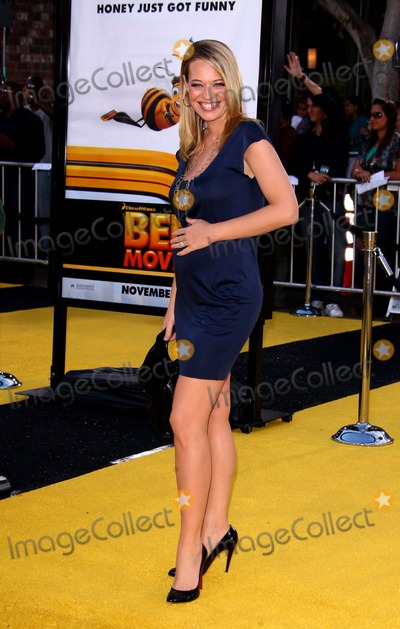 "Jeri Ryan, Jery Ryan Photo - Jeri Ryan Actress Premiere of "" Bee Movie "" Hollywood, California 10-28-2007 Photo by Graham Whitby Boot-allstar-Globe Photos,inc."