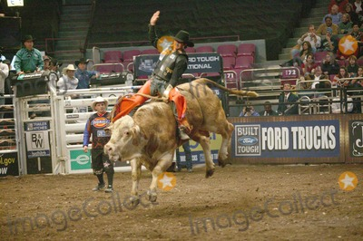 Photos And Pictures Professional Bull Riders Come To Madison Square Garden New York City 01 10