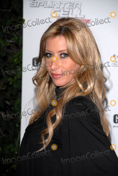 "Photo - Premiere of ""Splinter Cell Conviction"" at Les Deux in Hollywood, CA 04-01-2010 Photo by James Diddick-Globe Photos @ 2010 Aubrey Fisher"