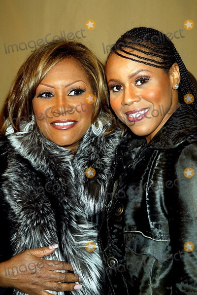 "Patti Labelle, Deborah Cox, Janet Jackson, PATTIE LABELLE Photo - Virgin Records Presents ""Damiita Jo: a Celebration with Janet Jackson"" in Honor of Her New Album. the Spice Market, New York City. 03/29/2004 Photo: Sonia Moskowitz / Globe Photos,inc. 2004 Patti Labelle and Deborah Cox"