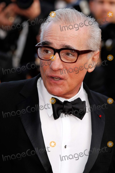"Martin Scorsese Photo - Martin Scorsese ""Wall Street: Money Never Sleeps"" Premiere 63rd Annual Cannes Film Festival, Palais Des Festivals in Cannes , France 05-14-2010 Photo by Roger Harvey-Globe Photos, Inc. 2010"