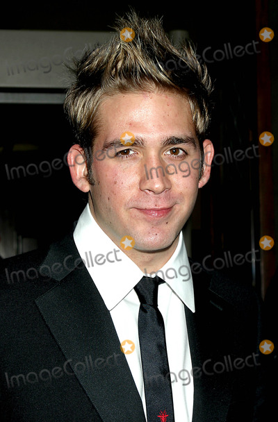Eric Szmanda Photo - Eric Szmanda K28737kj 2003 People's Choice Awards Pasadena Civic Auditorium, Pasadena, CA 01/12/2003 Photo By:kelly Jordan/Globe Photos Inc.