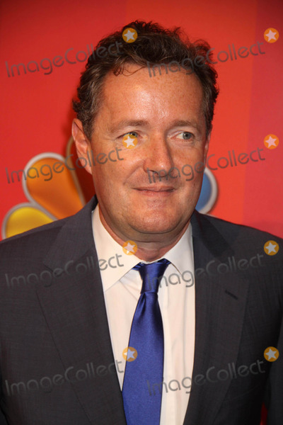 Piers Morgan Photo - Piers morgan