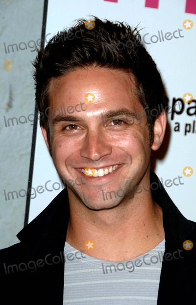 Brandon Barash Photo - Nylon Magazine & Myspace Celebrate Their Third Annual Collaborative Music Issue in Hollywood, CA 06-03-2008 Image: Brandon Barash Photo: James Diddick / Globe Photos