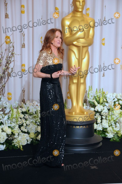 Melissa Leo Photo - Melissa Leo 84th Annual Academy Awards - Pressroom Held at the Hollywood & Highland Center , Los Angeles,ca. February 26 - 2012.photo: D.long/Globephotos