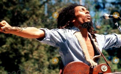 Bob Marley Photo - Bob Marley Photo By:Globe Photos, Inc Stagebandreq