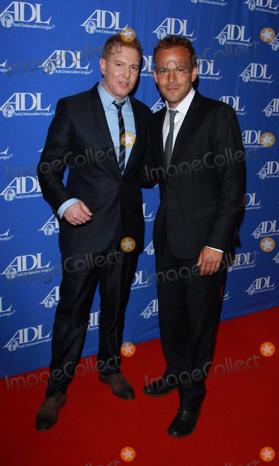 Ryan Kavanaugh, Stephen Dorff Photo - Ryan Kavanaugh, Stephen Dorff Anti-defamation League Entertainment Industry Awards Dinner Held at the Beverly Hilton Hotel,beverly Hills,ca. October 11 - 2011. Photo: Tleopold Globe Photos, Inc.